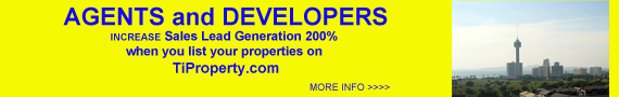 Agents - Developers- TiProperty