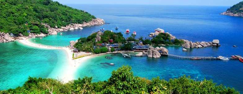 Properties for Sale and Rent Samui Thailand.- TiProperty